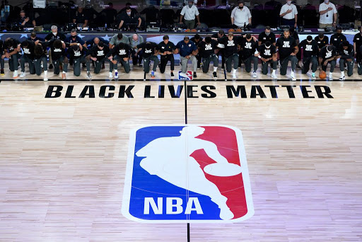 Major White Pill: After Going All-In on Black Lives Matter Insanity, NBA Finals Ratings Were Lowest in Nearly 40 Years