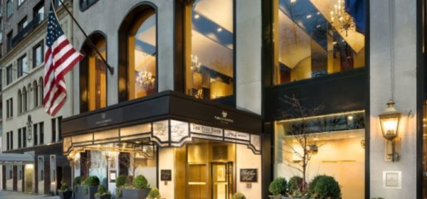 NYC Hotel Occupancy Rate Crashes Toward 10% As Permanent Closures Loom