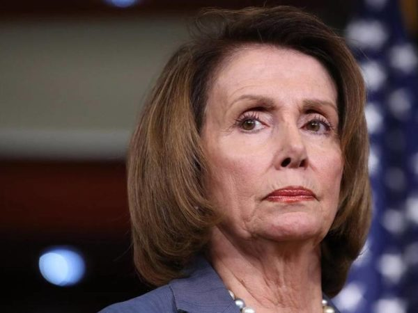 Rep. Doug Collins pushes resolution to remove Pelosi as House Speaker