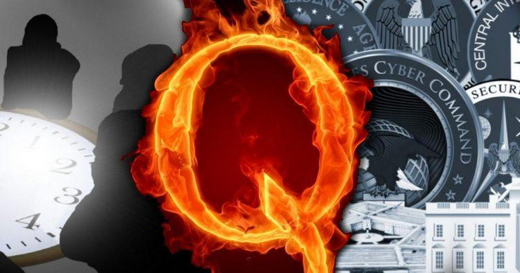 CIA Whistleblower Exposes Q Anon For The Psyop It Is