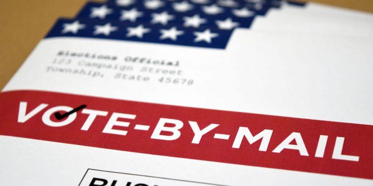 Ohio's Franklin County Sees Nearly 50K Voters Getting Wrong Absentee Ballots, Elections Officials Say
