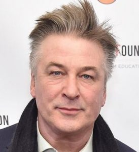 The murderous mind of the Left: Actor Alec Baldwin wants President Trump to die; calls Trump supporters insane