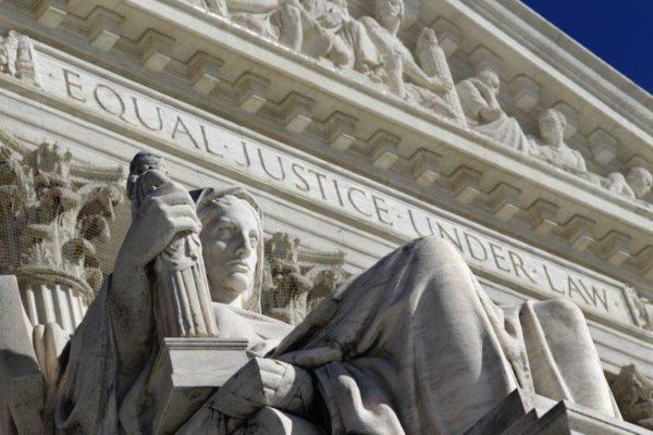 Election Battle Heads To Supreme Court As Federal Appeals Court Dismisses Trump Campaign Lawsuit On Pennsylvania's Voting Election Fraud