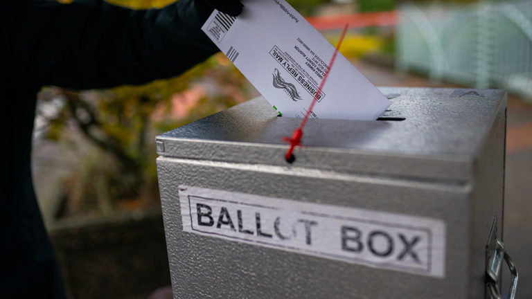 HereIsTheEvidence.com lays out proof of election fraud