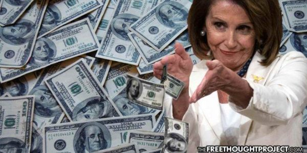 Analysis Busts Pelosi Sneaking $350 Million For 50 Richest Zip Codes Into COVID Relief Bill