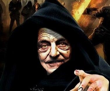 George Soros trumped American democracy by rigging election for Biden
