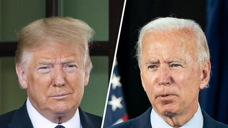 "Trump Declares His Campaign Will ""Start Prosecuting"" His Case On Monday – Why Didn't He Prosecute Biden?"
