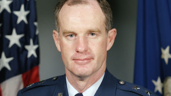Retired 3-star General McInerney calls for President Trump to invoke Insurrection Act, suspend Habeas Corpus, declare martial law and initiate MASS ARRESTS under military authority