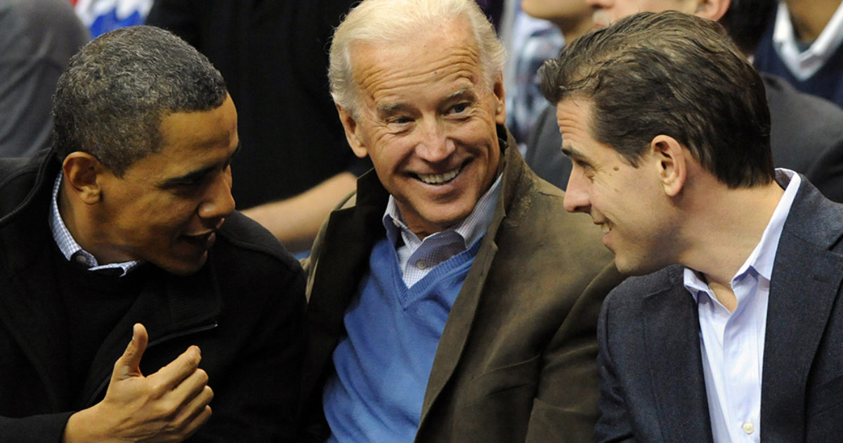 Obama, Biden and Schiff committed treason against America through cyber warfare election fraud - DC Clothesline