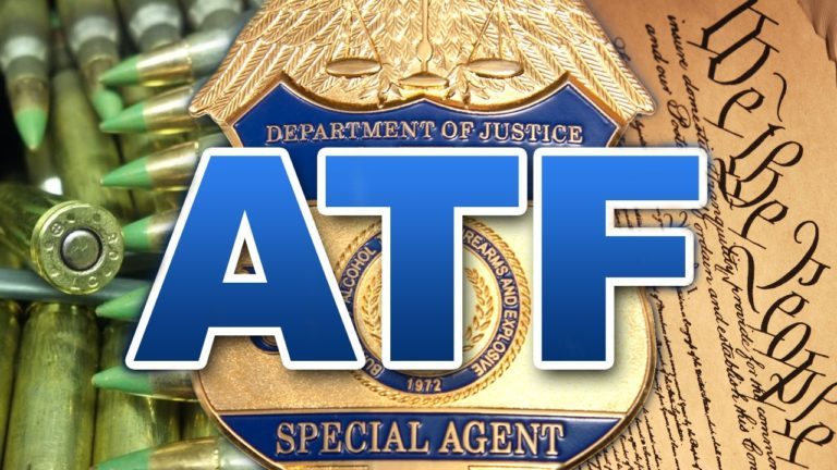 ATF raids maker of 80 percent lowers in prelude to what a Biden-Harris anti-gun regime will look like