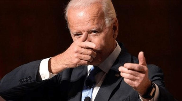 China Joe Biden's Gun Agenda Is Neither Constitutional Nor Biblical