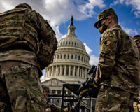 Situation Update – Declass delayed, DC militarization goes extreme, Haspel resigns, dirty bomb weapons specialist soldiers deployed