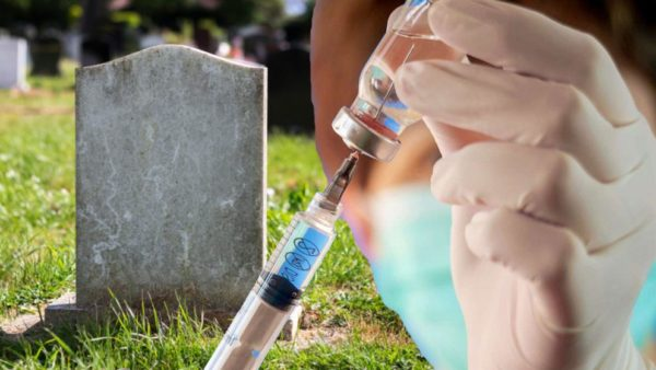 Death By Vaccine: The Last Things They Wanted You To Hear! (Video)