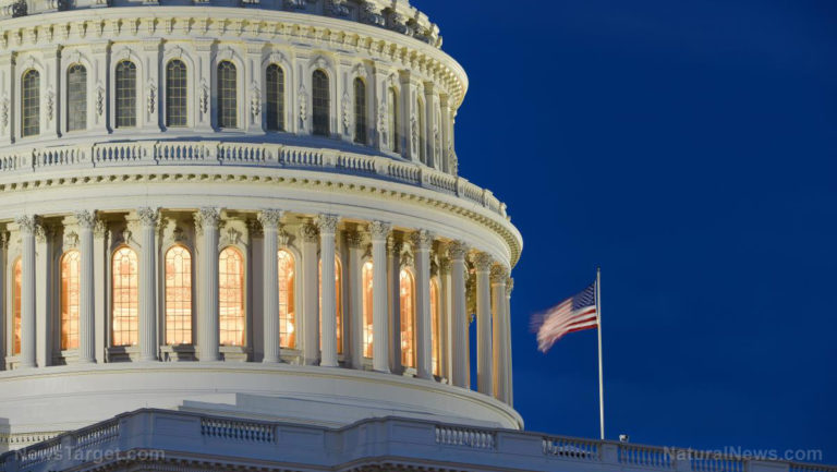 Situation Update – Congress will betray; patriots will need to RESCUE the President