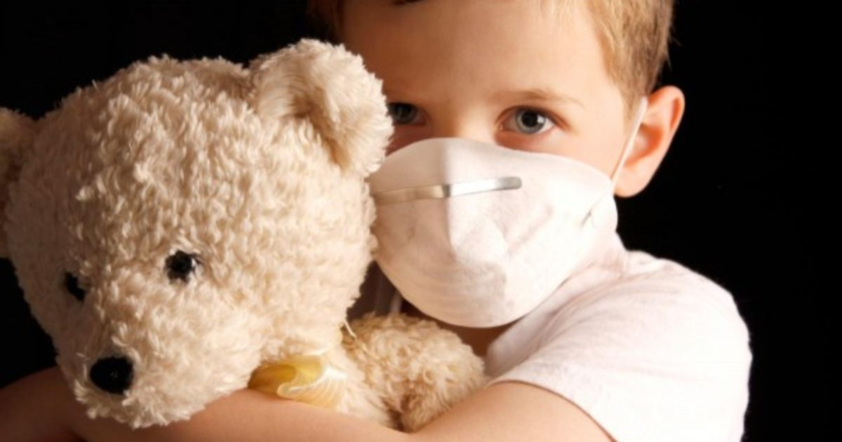 Real life study: Masked schoolchildren are harmed physically, psychologically, behaviorally and suffer from 24 distinct health issues - DC Clothesline