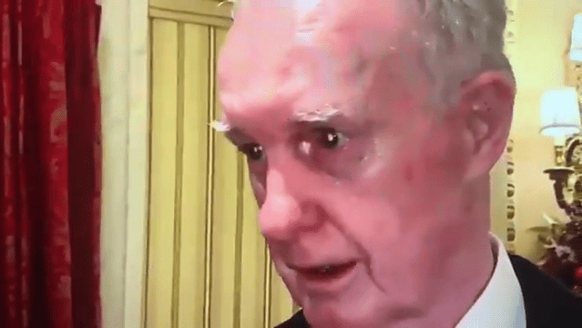 General Thomas McInerney: Special Forces Grabbed Traitors' Laptops (Video)