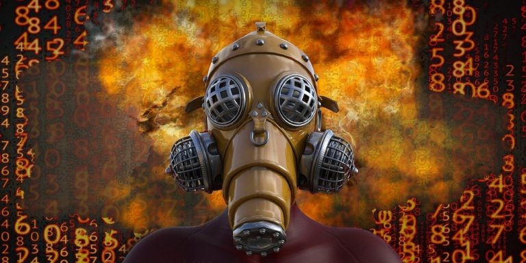 Where Did The CDC Get Authority To Require Americans To Wear Facemasks?
