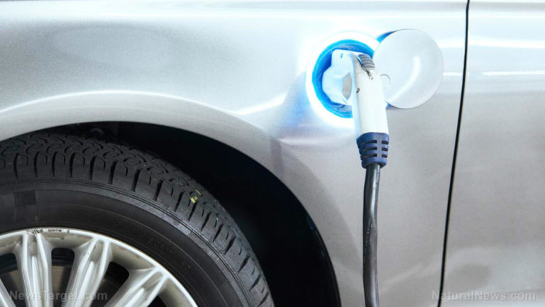 Political push to end gas-powered vehicles and replace them with electric cars a delusional pipe dream