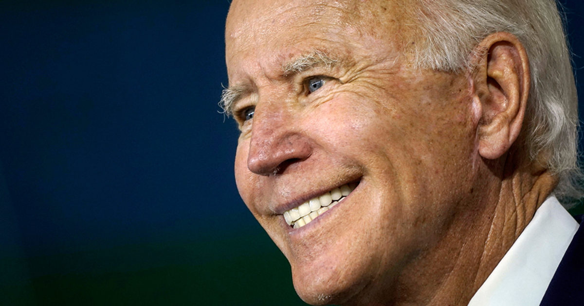 North Dakota taking steps to nullify ALL of Joe Biden's unconstitutional laws and executive orders - DC Clothesline