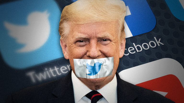 Hundreds of prominent Leftists now demand that anyone who supported Trump never be allowed to speak publicly again