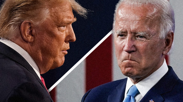 TIME magazine ADMITS the election was rigged against President Trump; when does Biden's impeachment begin?