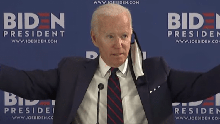 Biden's Massive Illegal Alien Amnesty To Kill Jobs For American Workers Is Here