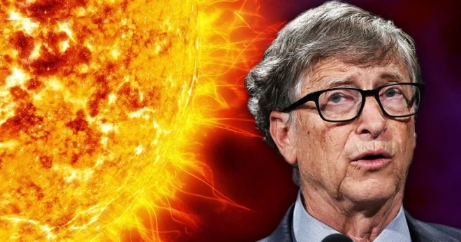 """Bill Gates Wants To Use Climate Change Hoax To Change """"Every Aspect Of Economy"""" Like He Did With The Coronavirus Hoax"""