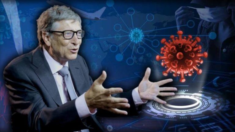 """Bill Gates Goes Full Captain Planet, Wants To Change """"Every Aspect Of Economy"""" While We Dine On Fake Meat"""