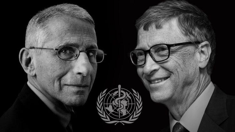 Bill Gates Aghast Over 'Crazy And Evil Conspiracy Theories' About He & Fauci – Hints At Social Media Censorship
