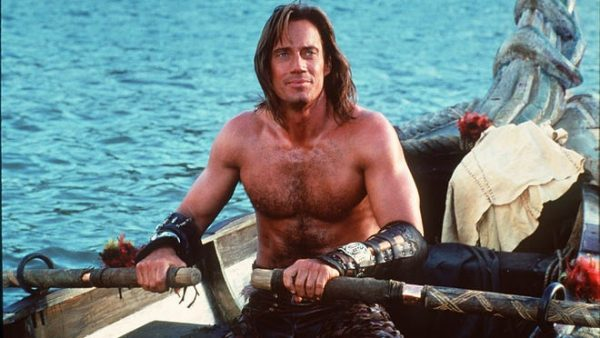 MORE CENSORSHIP: KEVIN SORBO'S FACEBOOK ACCOUNT REMOVED BY FACEBOOK