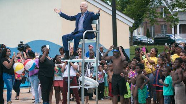 "White Privilege in Action: President Biden's ICE Halts Deportation of Criminal African Migrants ""Due to Black History Month"""