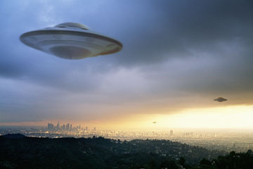 """Pentagon says test findings on UFO wreckage could """"change our lives forever"""""""