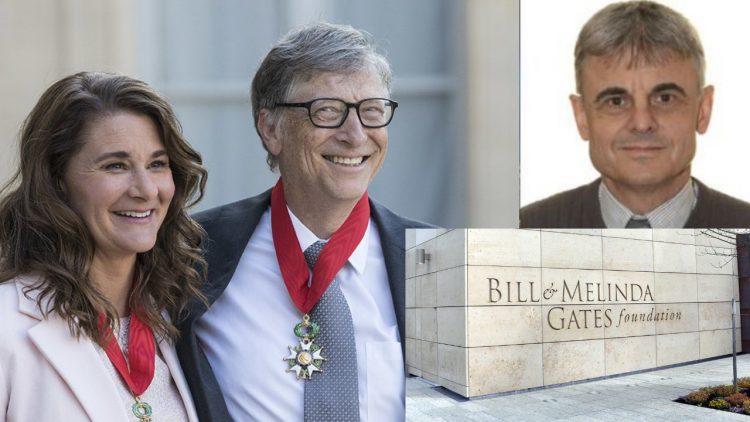 Former Gates Foundation Vaccine Scientist Predicts Mass Genocide (Video)