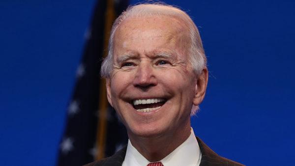Communist China now controls America's energy grid, thanks to Biden