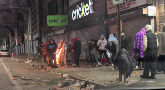 """America's Worst Drug Crisis Ever Is Causing The Streets Of Many U.S. Cities To Look Like A """"Zombie Apocalypse"""" Has Arrived"""