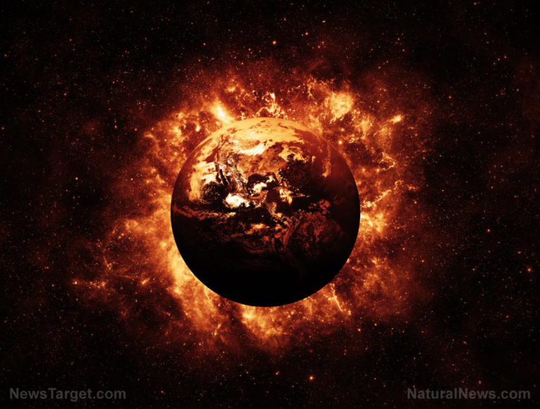 Situation Update – We are not the first civilization on Earth to face a catastrophic WIPEOUT