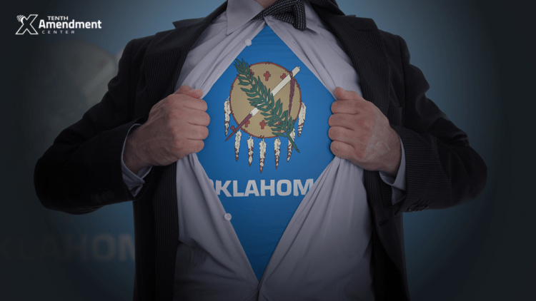 Oklahoma: House Passes Bill Allowing State AG & Legislature To Nullify Biden Executive Orders