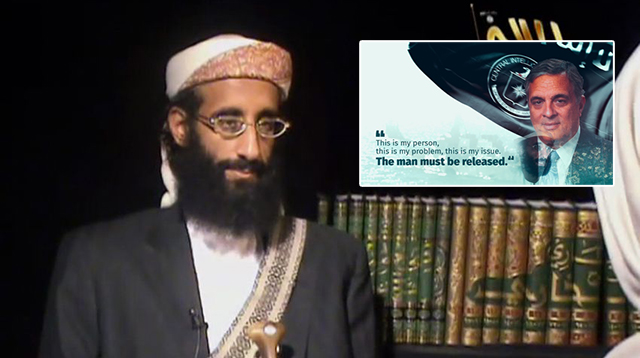 'This Is My Person': Leaked Tape Suggests Al-Qaeda Organizer Anwar Al-Awlaki Was A CIA Asset