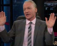 Bill Maher slams fellow liberals for Covid ignorance