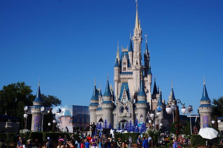 Disney hates America and Disney hates YOU, too