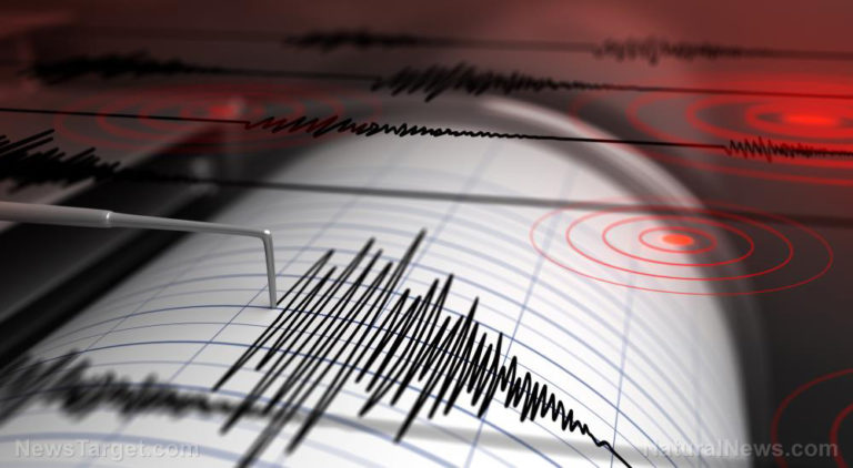 Large earthquake feared along New Madrid Seismic Zone after sinkhole, bridge fissure appeared