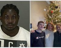 His Name Is Kristopher Roukey: White Father, Working as a Lyft Driver, Murdered by Black