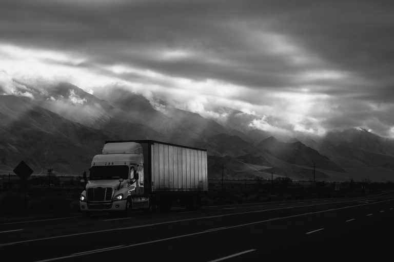 If The Trucks Stop Running, It Won't Just Be A Gasoline Shortage That We Are Facing…