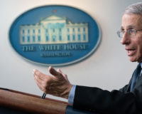 After Dr. Fauci repeatedly perjured himself, his destiny consists of investigation and trial