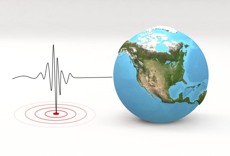 The Shaking In California Is Getting WORSE As Hundreds And Hundreds Of Earthquakes Cause Alarm On The West Coast
