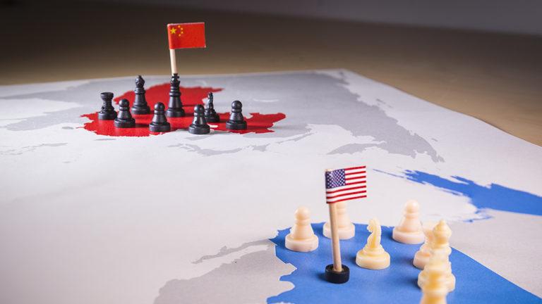 Smoking gun: Communist China plans to fight WWIII with bioweapons