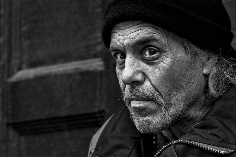 Homelessness Is Becoming A Crisis Of Epic Proportions In The United States