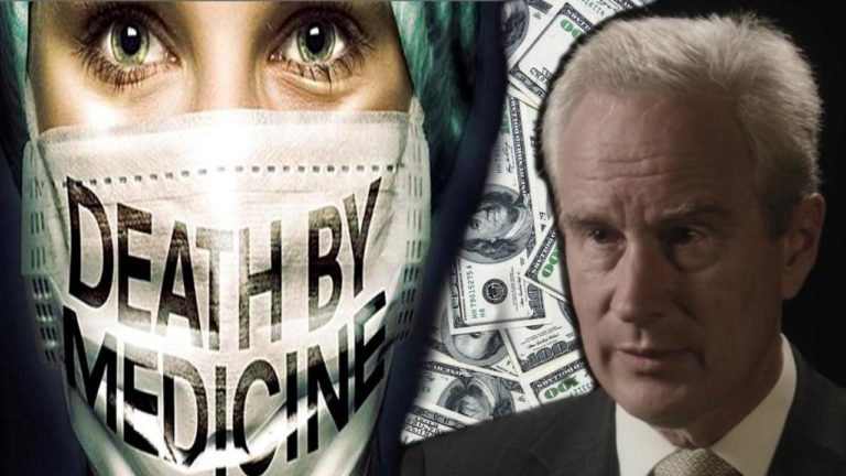 """Scamdemic Produced Big Pharma Billionaires As Doctor Warns Of """"Bioweapons Thrust Upon The Public"""""""