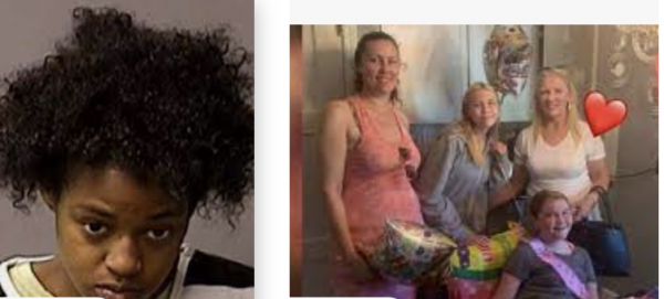 Her Name Is Elizabeth Mann: White Grandmother of 8 and Mother of 3 Murdered in an Attempted Car Jacking by a Black Female