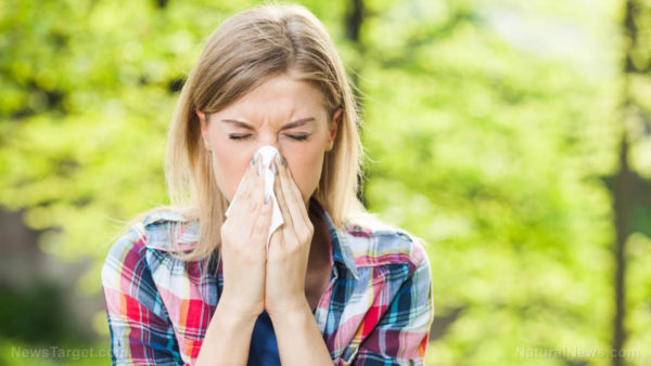 The common cold can protect people against coronavirus, study finds